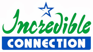 incredible connection logo